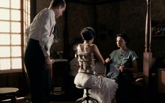 【越哥】豆瓣8.7分,一部史诗级传记电影,看得我浑身发麻!