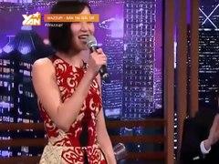BẢN TIN GIẢI TRÍ WAZZUP II Ngọc Trinh tậu