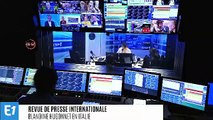 """La """"décriminalisation"""" du suicide au Ghana, le débat avant l'élection générale en Espagne et l'annulation du rachat de l'italien Ilva font la Une de la presse internationale"""
