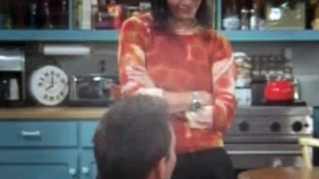 Friends S10E07 The One With the Home Study