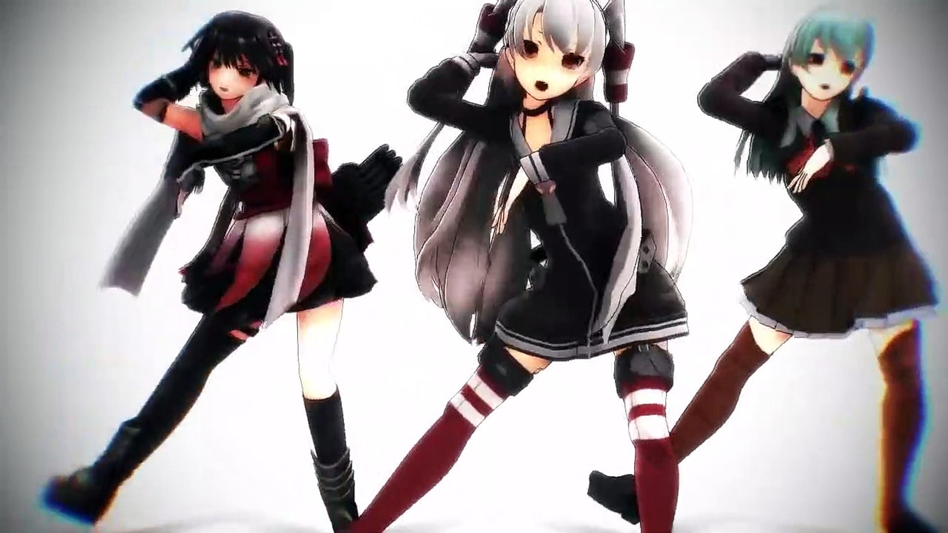 Anime Dancing By Mmd Video Dailymotion