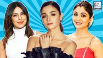5 Bollywood Celebs Who Run Their Own YouTube Channel