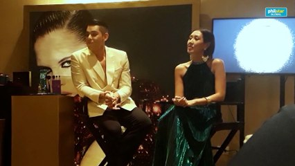 Raymond Gutierrez and Liz Uy on being Nars' first Filipino ambassadors