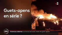 Depuis plusieurs semaines, les banlieues s'enflamment en Ile de France avec des émeutes certaines nuits