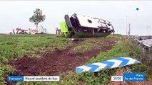 Les voyages en car sont-ils vraiment sécurisés en France alors que plusieurs accidents ont été enregistrés ces dernières semaines