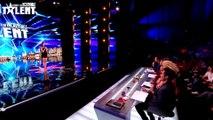AVANT-PREMIERE: Découvrez la prestation d'Emi, une candidate qui passera ce soir devant le jury de 'La France a un incroyable talent» - VIDEO