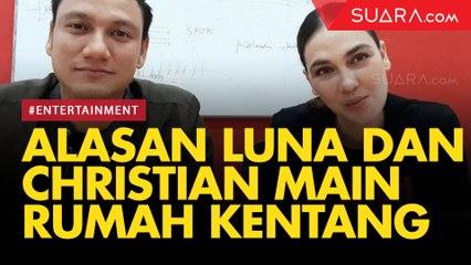 Nama dating online Christian Sugiono