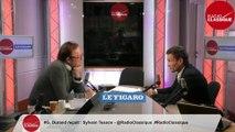 PRIX RENAUDOT : « LA PANTHERE DES NEIGES » DE SYLVAIN TESSON RECOMPENSEE - L'INVITE DE GUILLAUME DURAND  05/11/2019