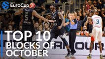 7DAYS EuroCup, Top 10 Blocks of October!