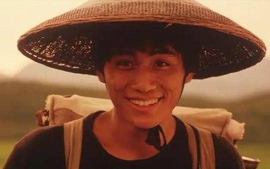 刘烨20年前处女作,在日本创8亿票房,国内却很少人看过,豆瓣8.6【快看张不止】