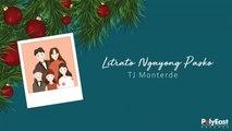 TJ Monterde - Litrato Ngayong Pasko - (Lyric )