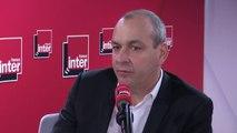 """Laurent Berger explique pourquoi la CFDT ne sera pas de la mobilisation le 5 décembre : """"""""On est dans une phase de concertation pour élaborer la réforme des retraites, on essaie de pousser nos revendications, on veut continuer de discuter"""""""