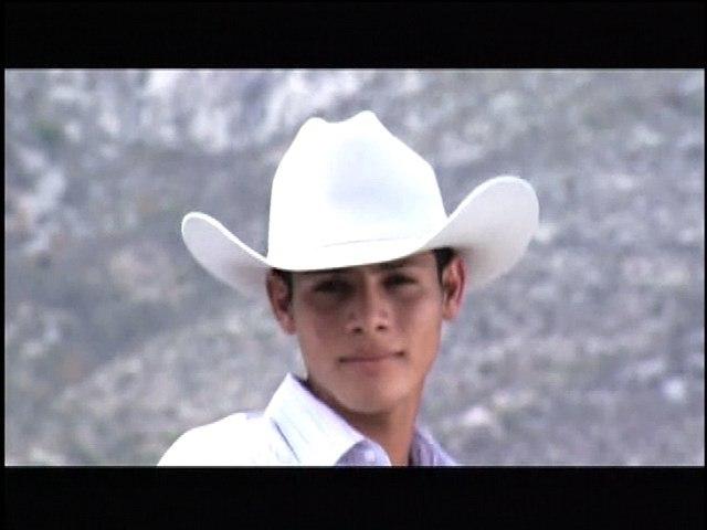 Pancho Barraza, Jr. - Duele Amarte