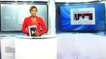 Presse Afrique - 05/11/2019