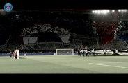 La bande-annonce : Paris Saint-Germain - Bruges