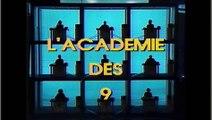 Semaine spéciale Jean-Pierre Foucault : TV Melody proposera de revoir L'Académie des 9 avec Mylène Farmer, jamais revue depuis 1987, le vendredi 29 novembre à 20h40