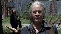 The Walking Dead - saison 10 - Negan rejoint les Whisperers dans le trailer de l'épisode 6