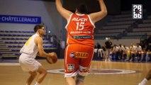 Poitiers vs Auch (NM2) : Le résumé vidéo