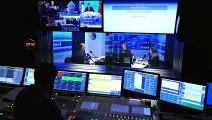 """Gilles Bouleau sur Michel Platini : """"C'est un homme libre de parole qui a été blanchi"""""""