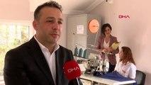 Nevşehir'de üretilen sıcak hava balonlarına yoğun talep