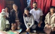 Happy Birthday Virat Kohli: Indian skipper And Wifey Anushka Sharma Go Trekking In Bhutan, Strangers Offer Tea