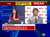 Expect Rs 11,000 crore of NPAs to be resolved during the second half of FY20, says PNB