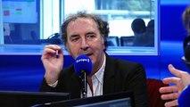 """François Morel : """"On a tendance à penser que Raymond Devos était juste un monsieur qui faisait des jeux de mots"""""""