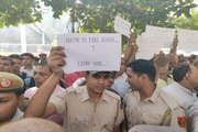 Here's what Delhi Police chief Amulya Patnaik said to protesting cops at police headquarters