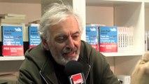 Le romancier Jean-Paul Dubois