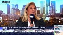 Comment protéger les PME françaises dans leurs relations commerciales sur Internet ? – 05/11