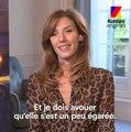 La pire interview de Doria Tillier