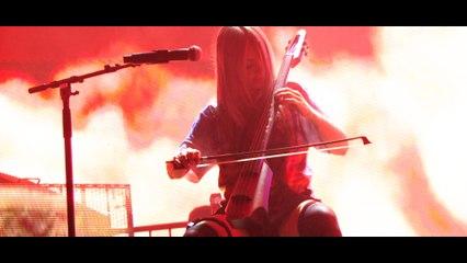 Alison Wonderland - Intro / Good Enough / I Want U