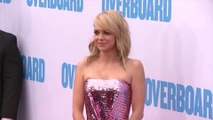Anna Faris sparks engagement speculation