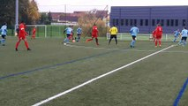 SENIORS B / F.C.M.P.L. - E.F. VILLAGES C - VIDÉO DE MATCH 3 BUT ADVERSE (03/11)