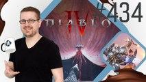 DIABLO IV et OVERWATCH 2 annoncés à la BLIZZCON ! | PAUSE CAFAY #434