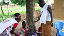 Burkina Faso: la difficile lutte pour sauver les enfants du paludisme
