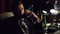 The Irishman Film - De nieuwe, langverwachte Martin Scorsese film met sterrencast Robert De Niro, Al Pacino en Joe Pesci.