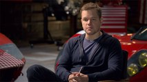 'Ford V Ferrari': Matt Damon