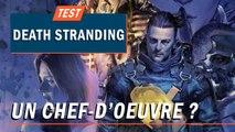 DEATH STRANDING, un chef-d'oeuvre ? | TEST