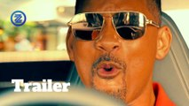 Bad Boys for Life Trailer #2 (2020) Will Smith, Martin Lawrence Action Movie HD