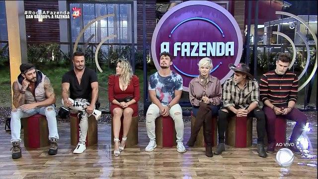 A FAZENDA 11 - FORMAÇÃO DA ROÇA - EPISÓDIO 49 - PARTE 2 - 4/11/2019