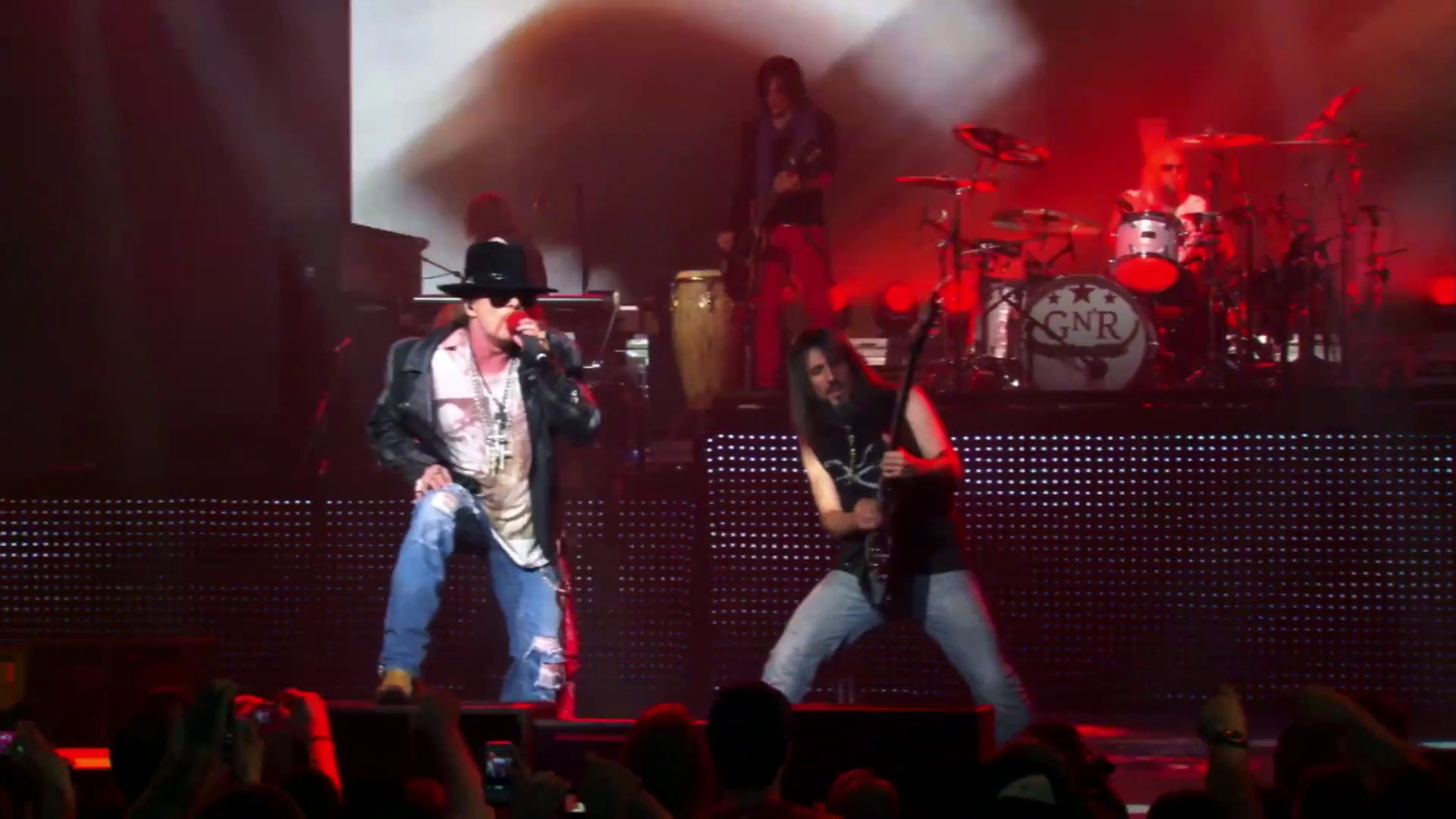 Estranged – Guns N' Roses (live)