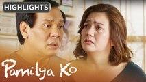 Luz, natatakot na malaman ni Chico ang katotohanan | Pamilya Ko