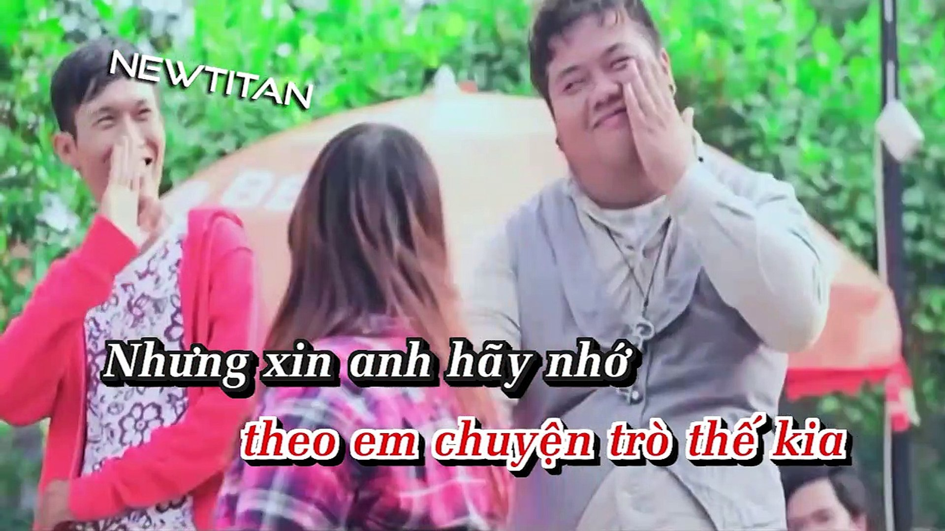 [Karaoke] Là Em Đó - Văn Mai Hương Ft. Mr.a [Beat]