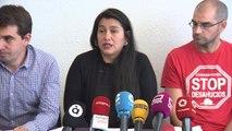"""Naciones Unidas exige la """"reparación"""" del derecho a la vivienda de una mujer con seis hijos desahuciada en Carabanchel"""
