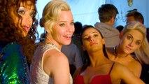 Charlie's Angels with Kristen Stewart - Behind the Scenes