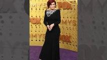 Sharon Osbourne slams John Legend for changing lyrics in festive classic
