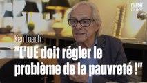 Le message de Ken Loach à l'Union européenne