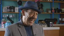 Danny Trejo on Being 51 Years Sober