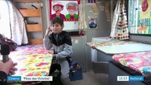 """Cinéma : """"Place des Victoires"""", une rencontre touchante entre un enfant rom et un homme à la dérive"""